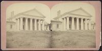 Arlington House at Arlington National Cemetery