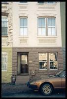 Duke Ellington's residence in 1906, Washington, D.C., 1989