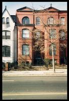 Duke Ellington's residence in 1914, Washington, D.C., 1989