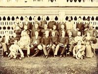 Gallaudet University Historical Panorama Collection