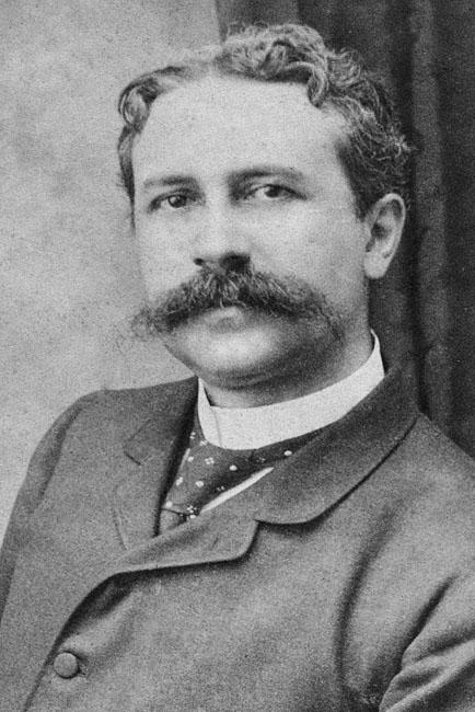 Nabuco, Joaquim (1849-1910)