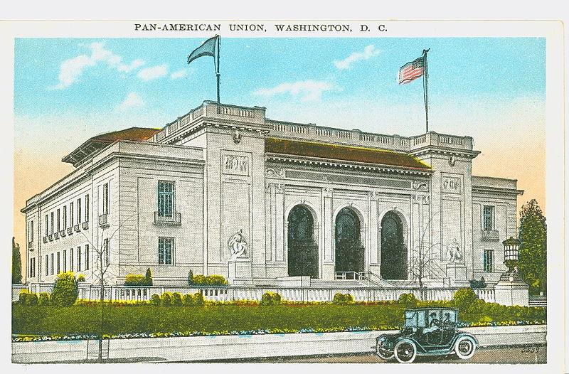 Pan American Union