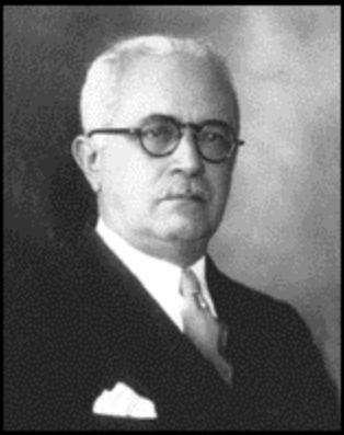 Garcia, Rodolfo (1873-1949)