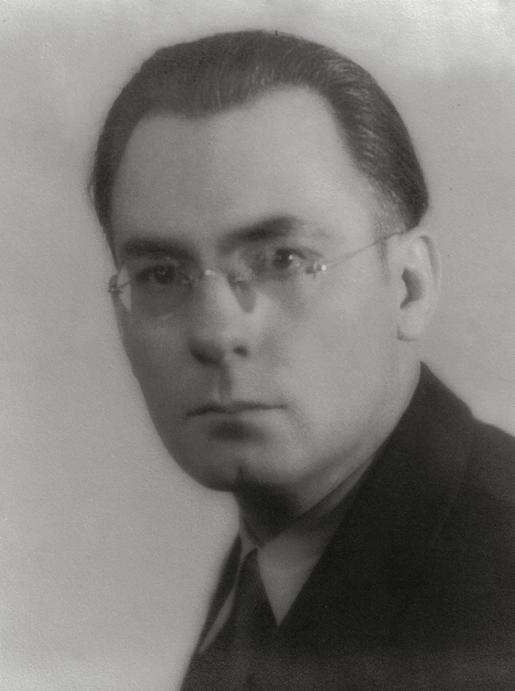 Bilden, Rüdiger (1893-1980)