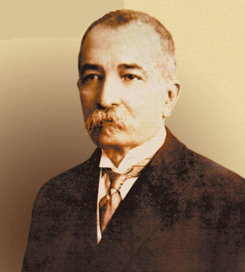 Beviláqua, Clóvis (1859-1944)