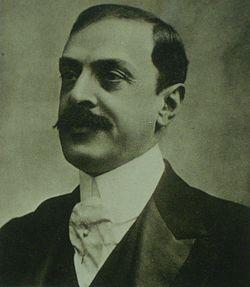 Drago, Luis María (1859-1921)