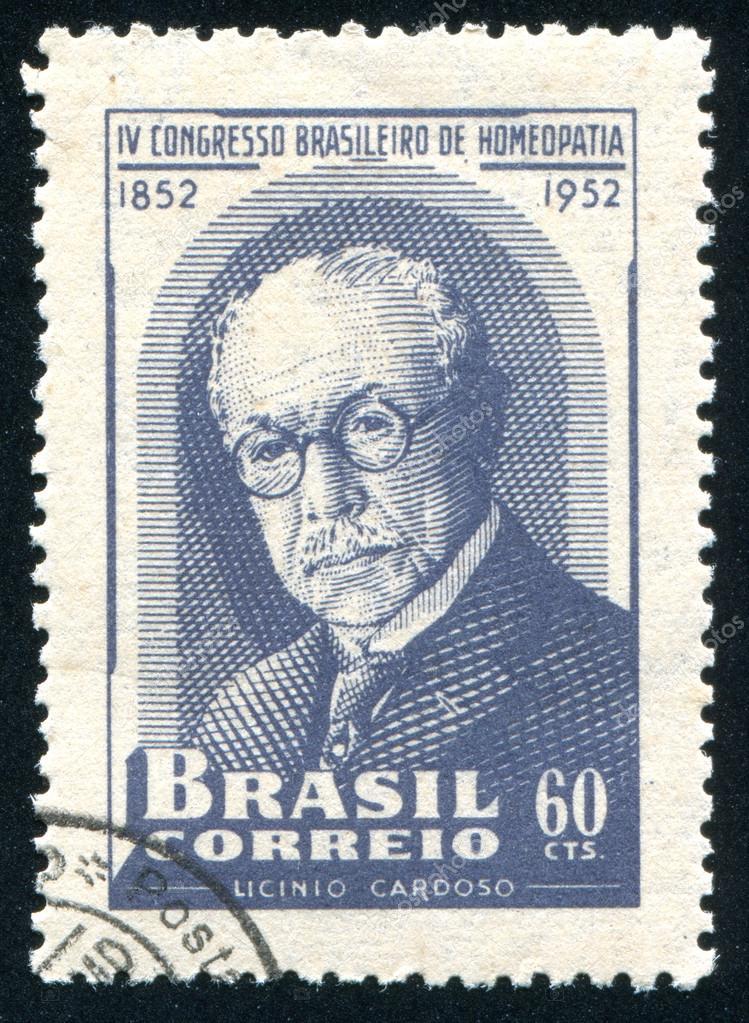 Cardoso, Vicente Licínio (1889-1931)