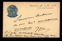1910-03-07 No.1 (March 07, 1910 No.1)