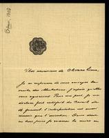 1909-05-26 (May 26, 1909)