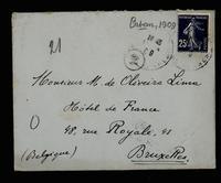 1909-04-11 (April 11, 1909)
