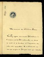 1910-11-13 (November 13, 1910)