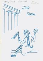 Little Sisters Handbook, 1960-1961