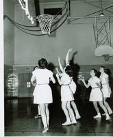 1950s Basketball