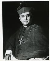 Bishop Peter Leo Ireton