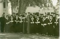 """The Pioneers"" Graduation"