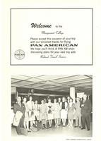 1964 Study Abroad