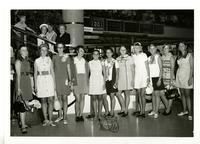 1969 Study Abroard at JFK Airport