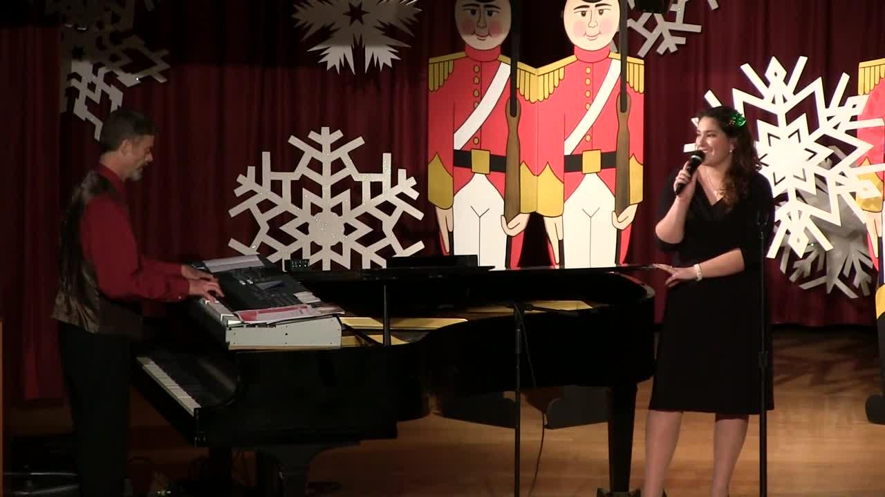 2012 Christmas Concert