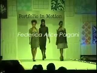 2010 Portfolio in Motion