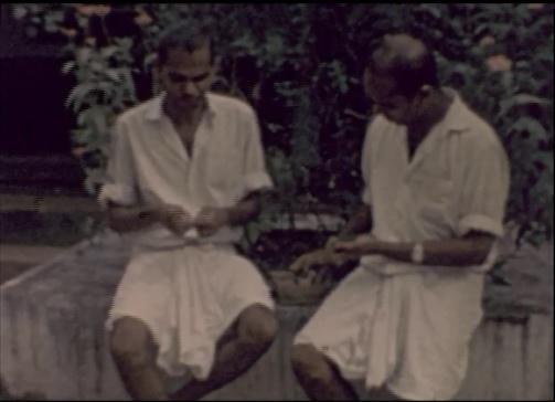 "Peace Corps Group ""India 20A"" in Kerala, India, 1965-1967"